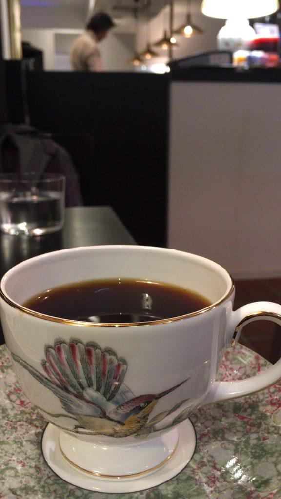 コーヒー飲むけど、結局美味しいのかわかってない